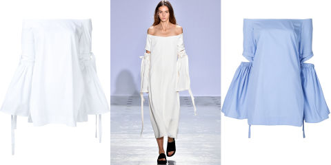 The ShopBAZAAR Checklist: Spring Trends For Balmy Nights