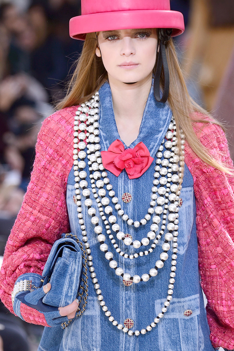 Jewelry Trends: Accessory Trends For Spring