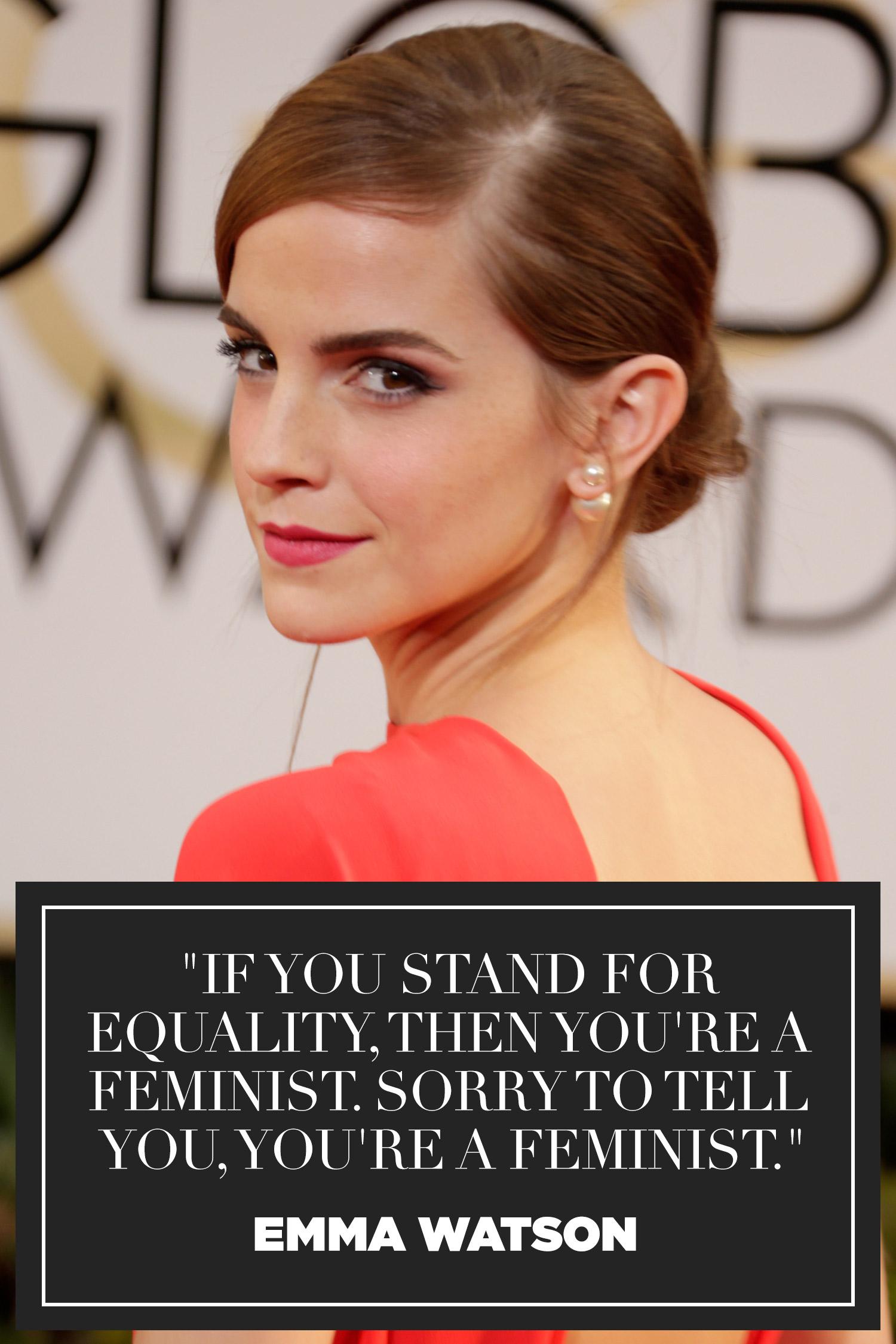 Feminist makeup quotes