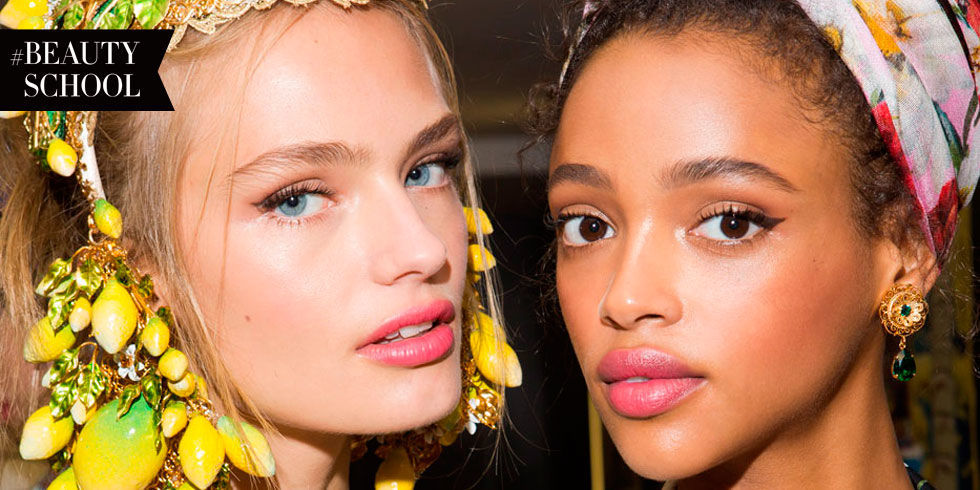 A Smarter Way to Test Out Lipstick Shades