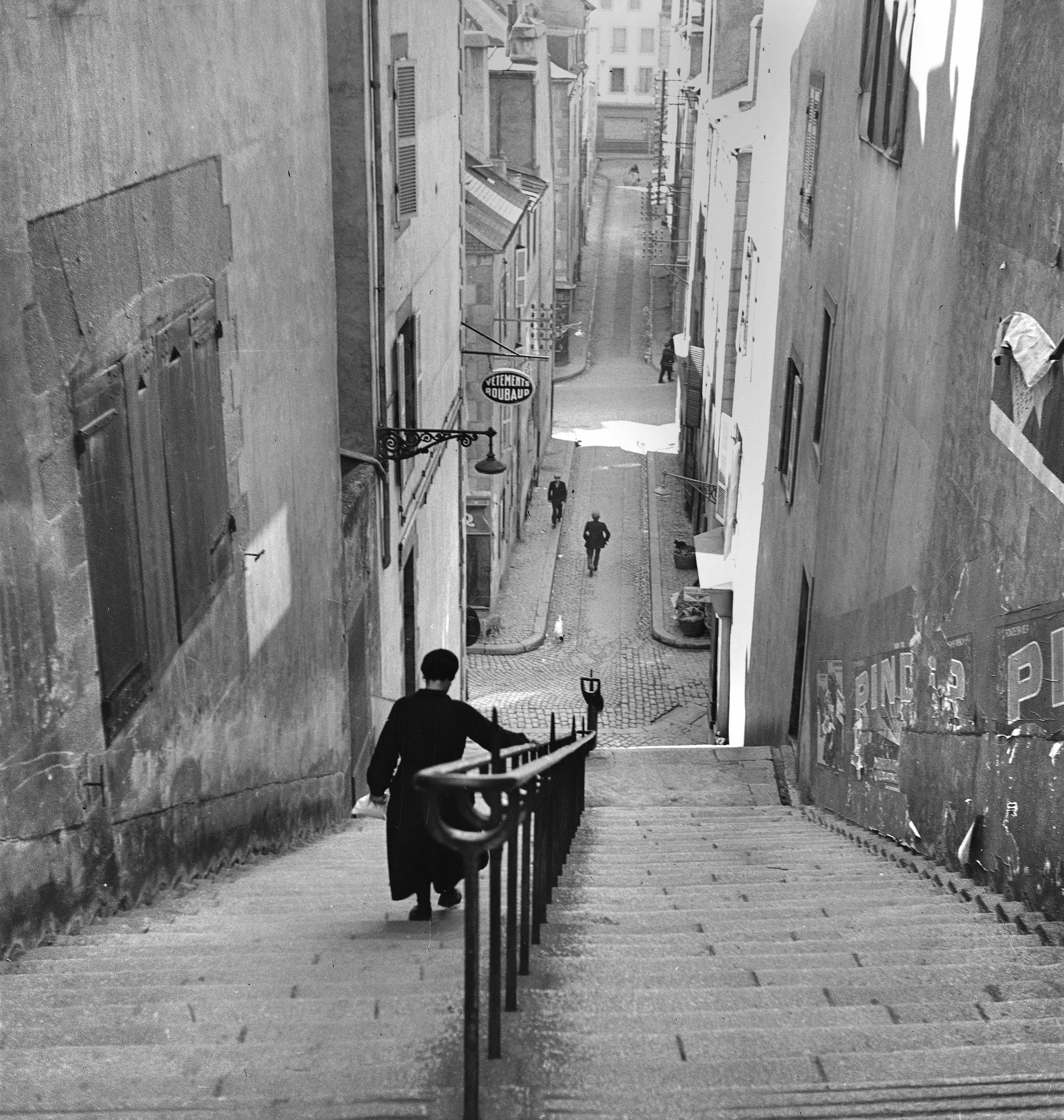Bianco E Nero Belle Immagini Per: In Photos: Vintage Paris- Vintage Paris Photos