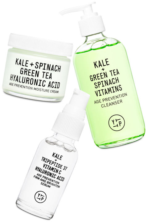 Skin Care Brands You've Never Heard of, but Totally Need toTry