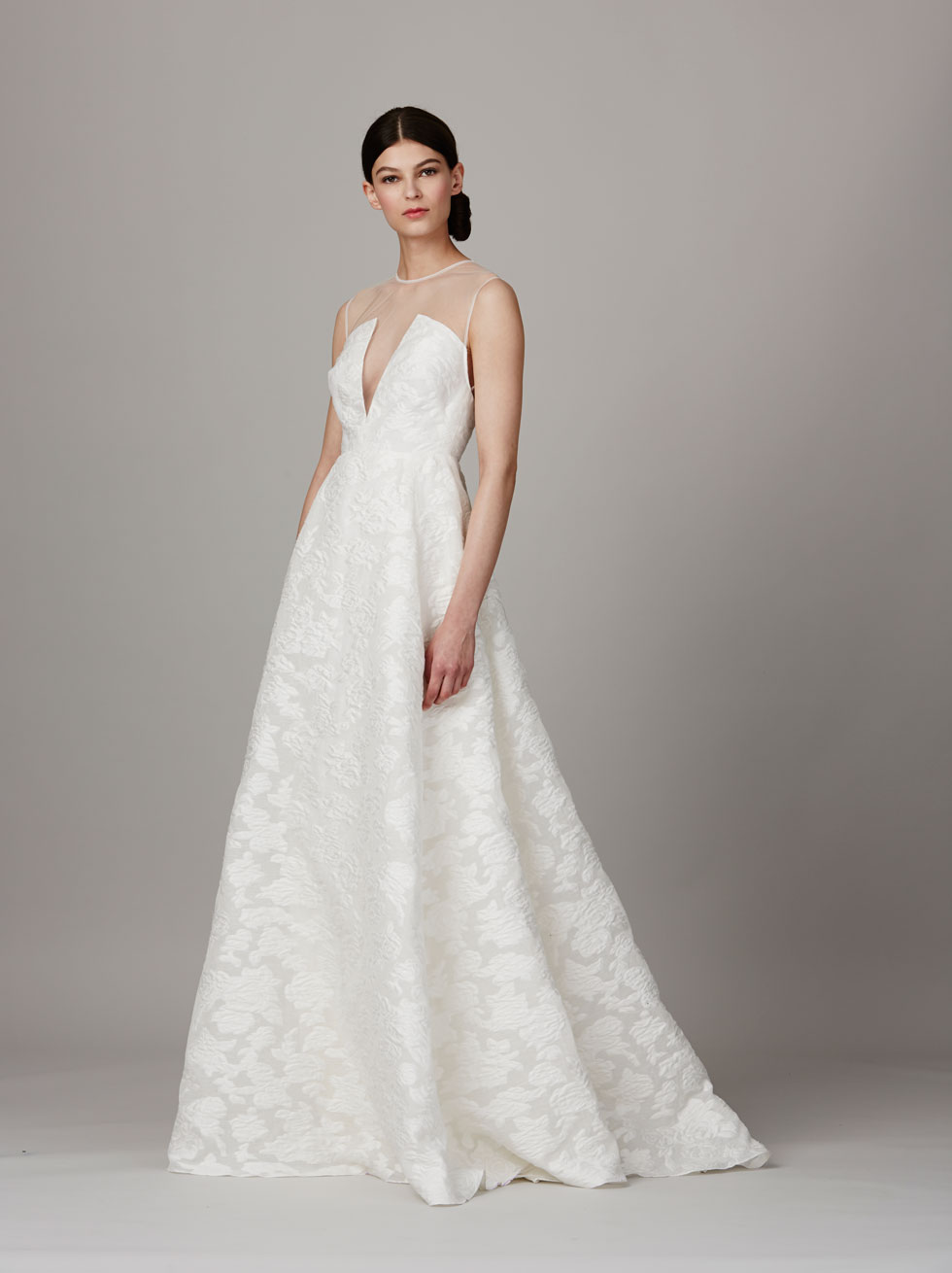 Lela Rose Wedding Dresses Nyc : Lela rose bridal collection see