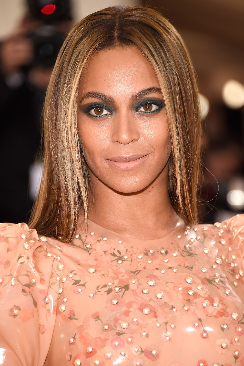 Best Hair Makeup And Beauty Looks From The Met Gala 2016
