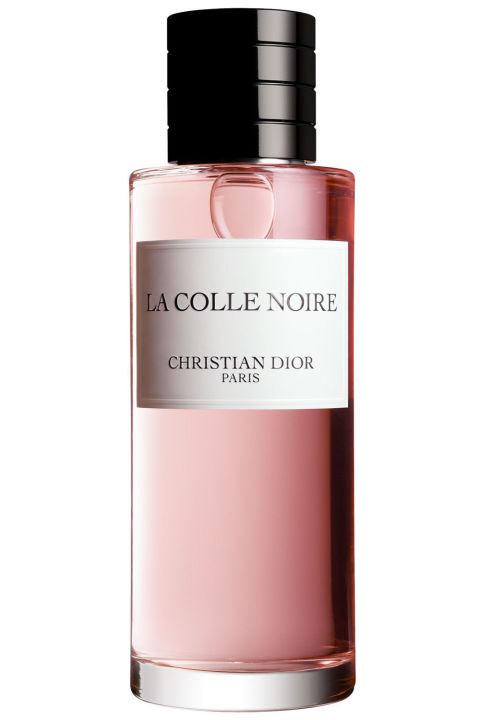 A modern floral, spicy and woody, that smells just as expensive as its hero ingredients—Rose de Mai from Grasse and sandalwood from Sri Lanka.Dior La Colle Noire, $300, dior.com.