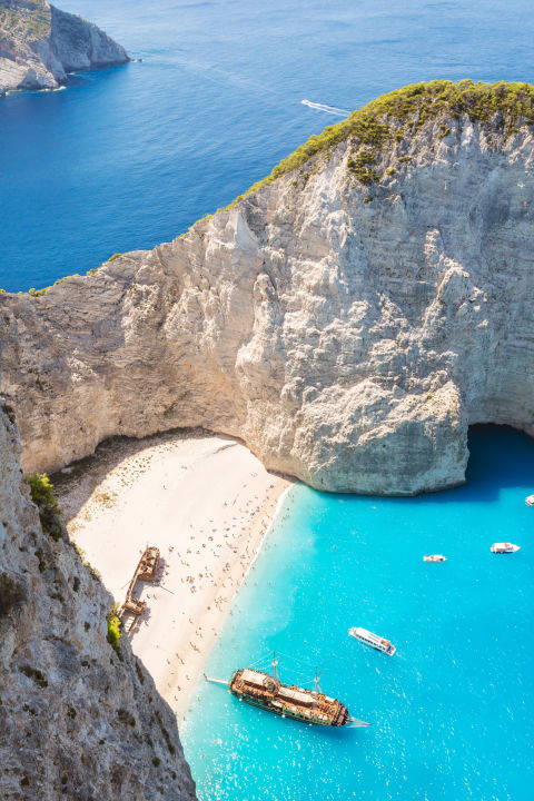 Best Beaches In The World Most Beautiful Beaches To