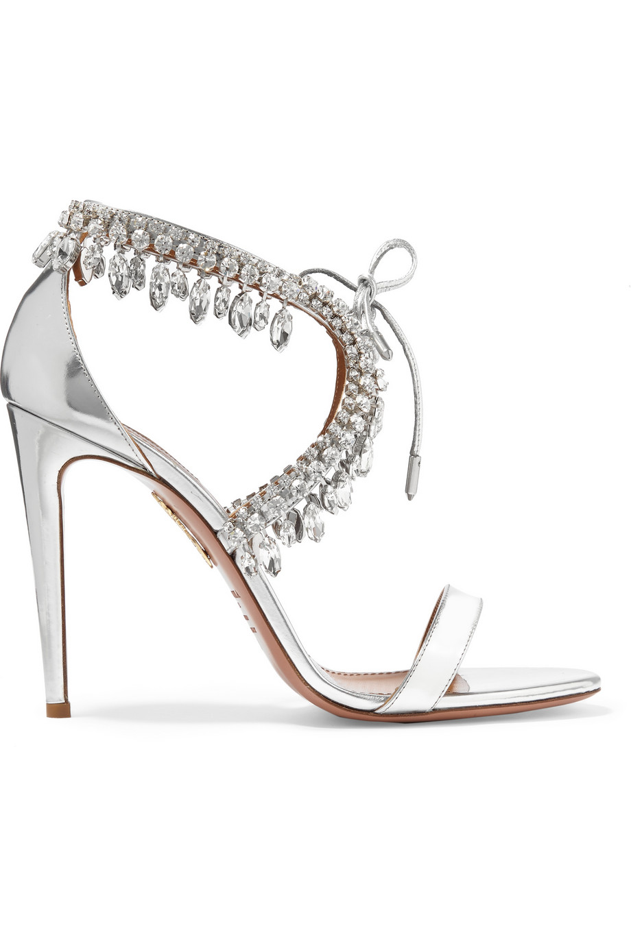 83 Best Wedding Shoes - Ivory, Silver, Blue, and More Bridal Heels ...