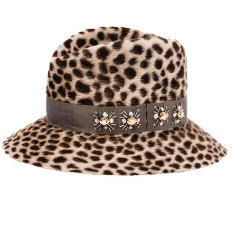 Tucked away in a little shop frontage in Paddington, Jonathan Howard crafts the most beautiful hats and headbands—visit for the chicest leopard print wide-brimmed number or a headband covered in metal flowers and berries, that would rival Dolce & Gabbana. A real high fashion aesthetic but an Australian spirit.