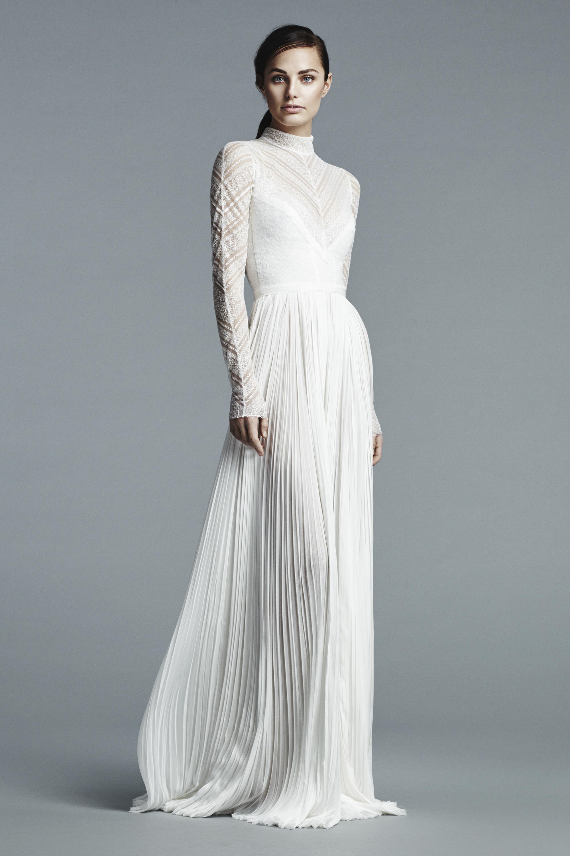 fashion beauty wedding dresses dress trends spring