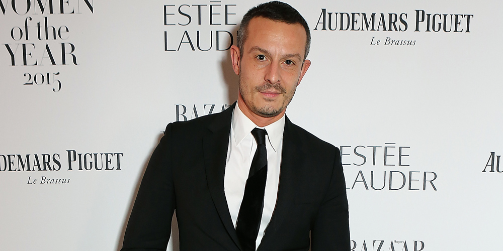 Jonathan Saunders Appointed Chief Creative Officer of DVF