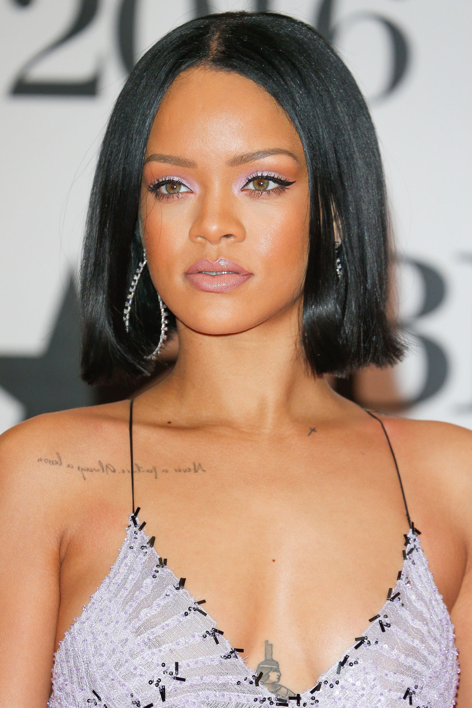 Amazing 37 Cute Bob And Lob Haircuts 2017 Best Celebrity Long Bob Hairstyles Short Hairstyles For Black Women Fulllsitofus