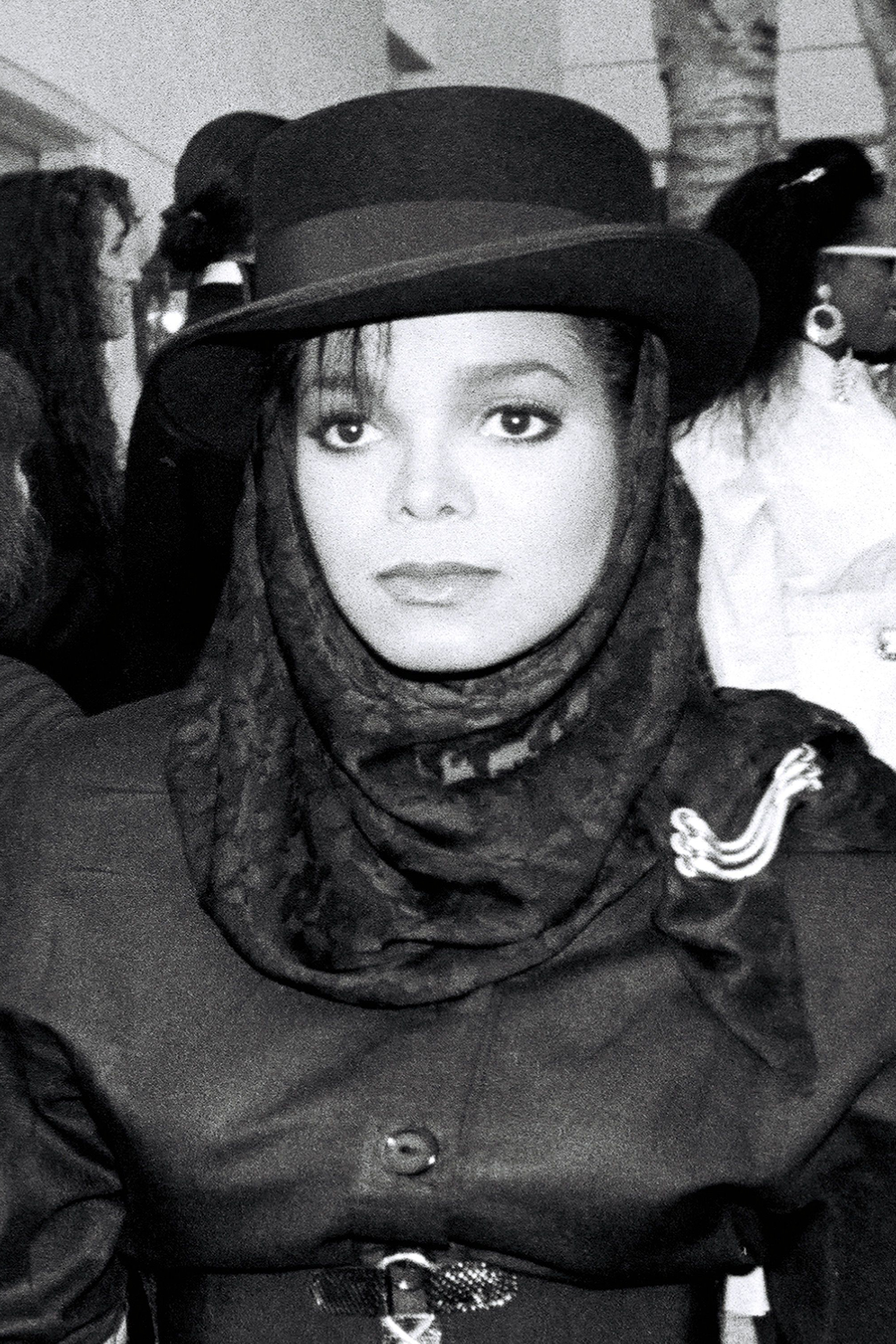 Image result for janet jackson 1987