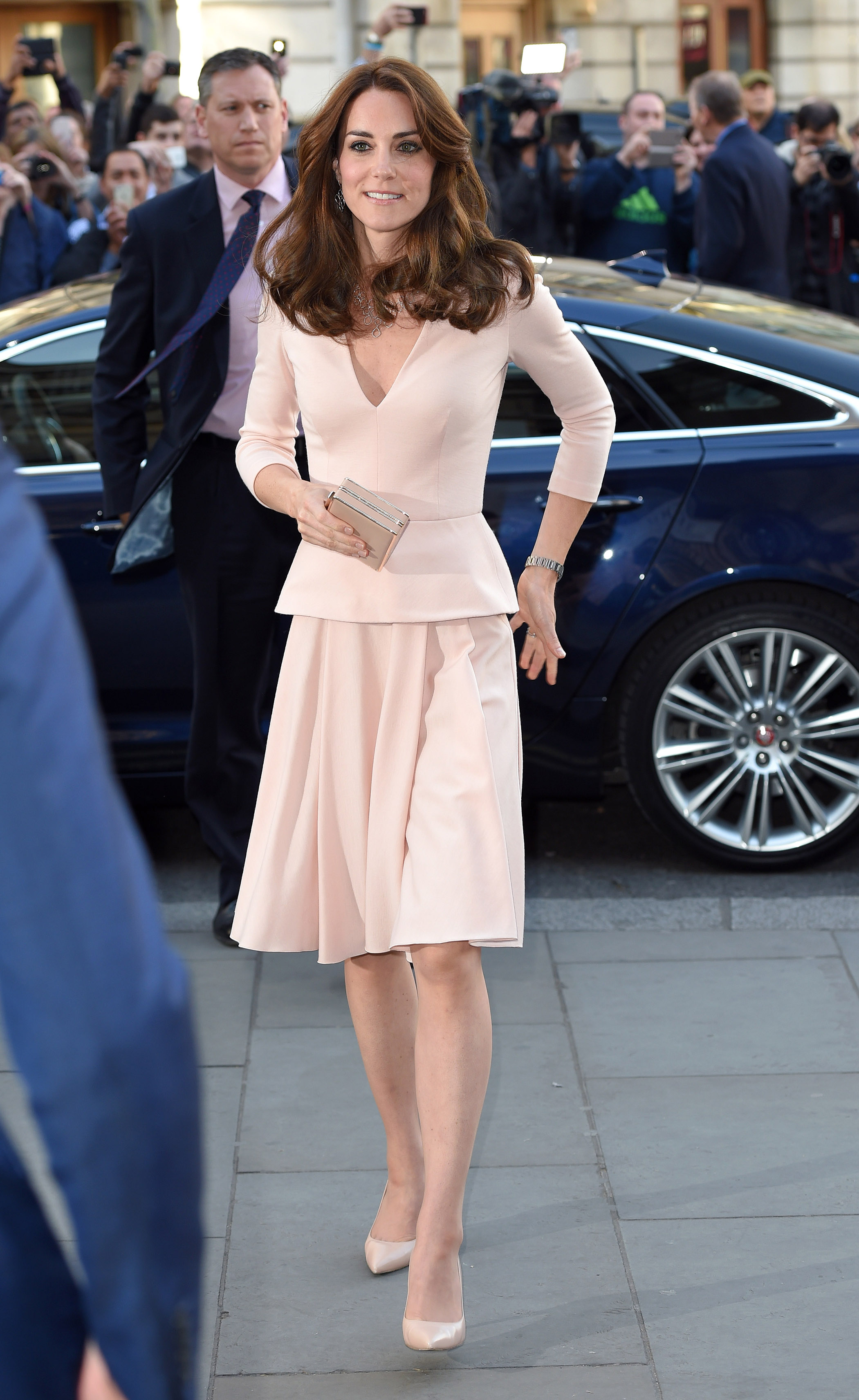 Kate Middletons Best Style Moments , The Duchess of Cambridges Most Fashionable Outfits