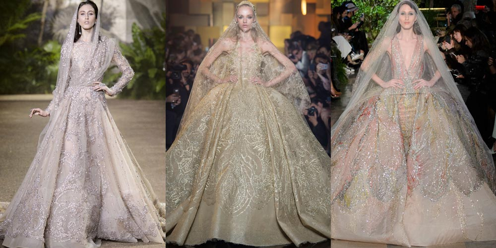 The Most Expensive Wedding Gowns Of All Time The World 39 S