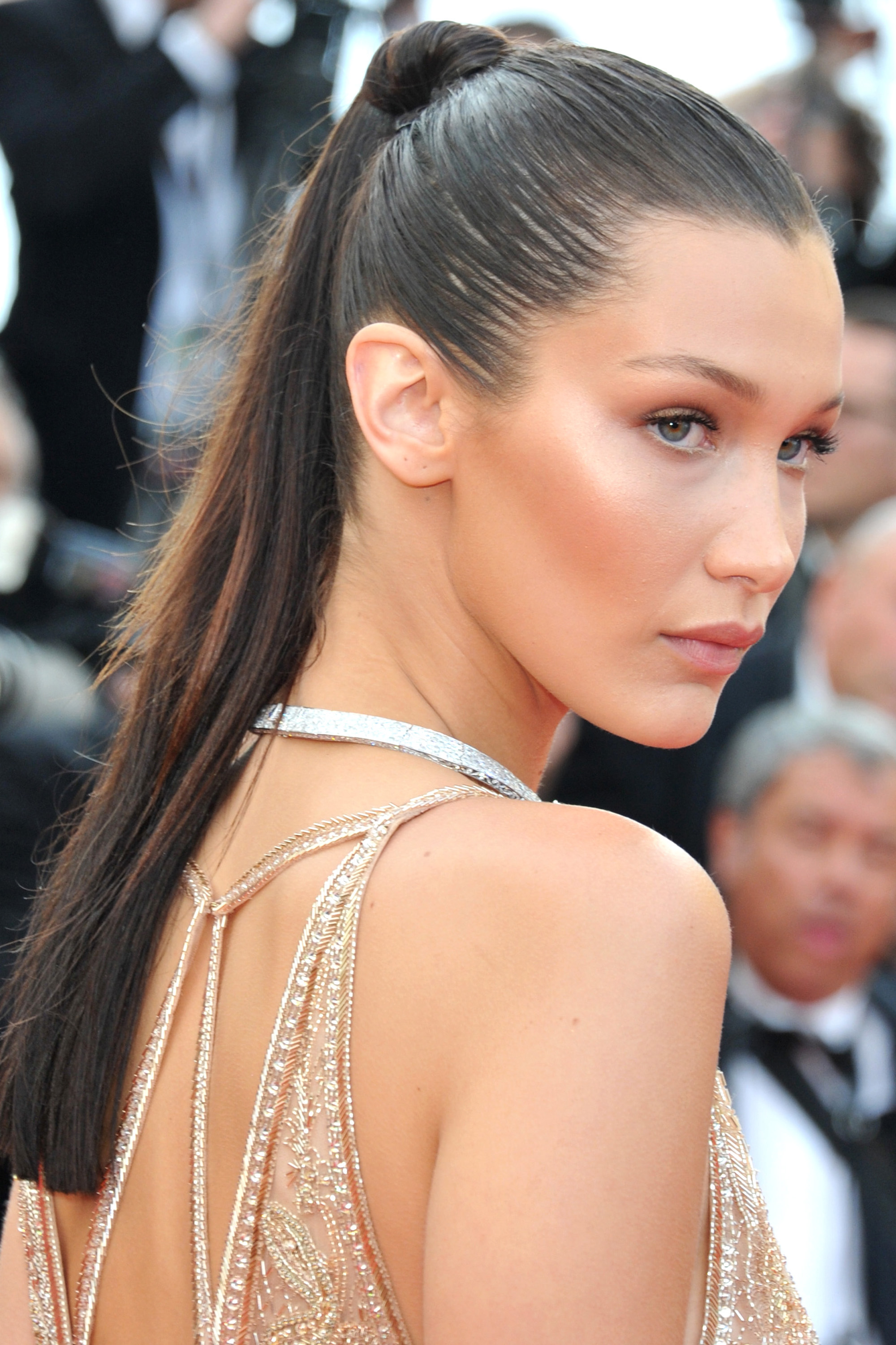 Bella Hadid nudes (76 pics), photo Tits, Instagram, butt 2017
