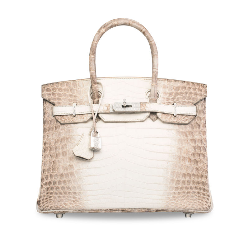 List Of Most Expensive Movies Ever Made: Most Expensive Handbag Ever Sold