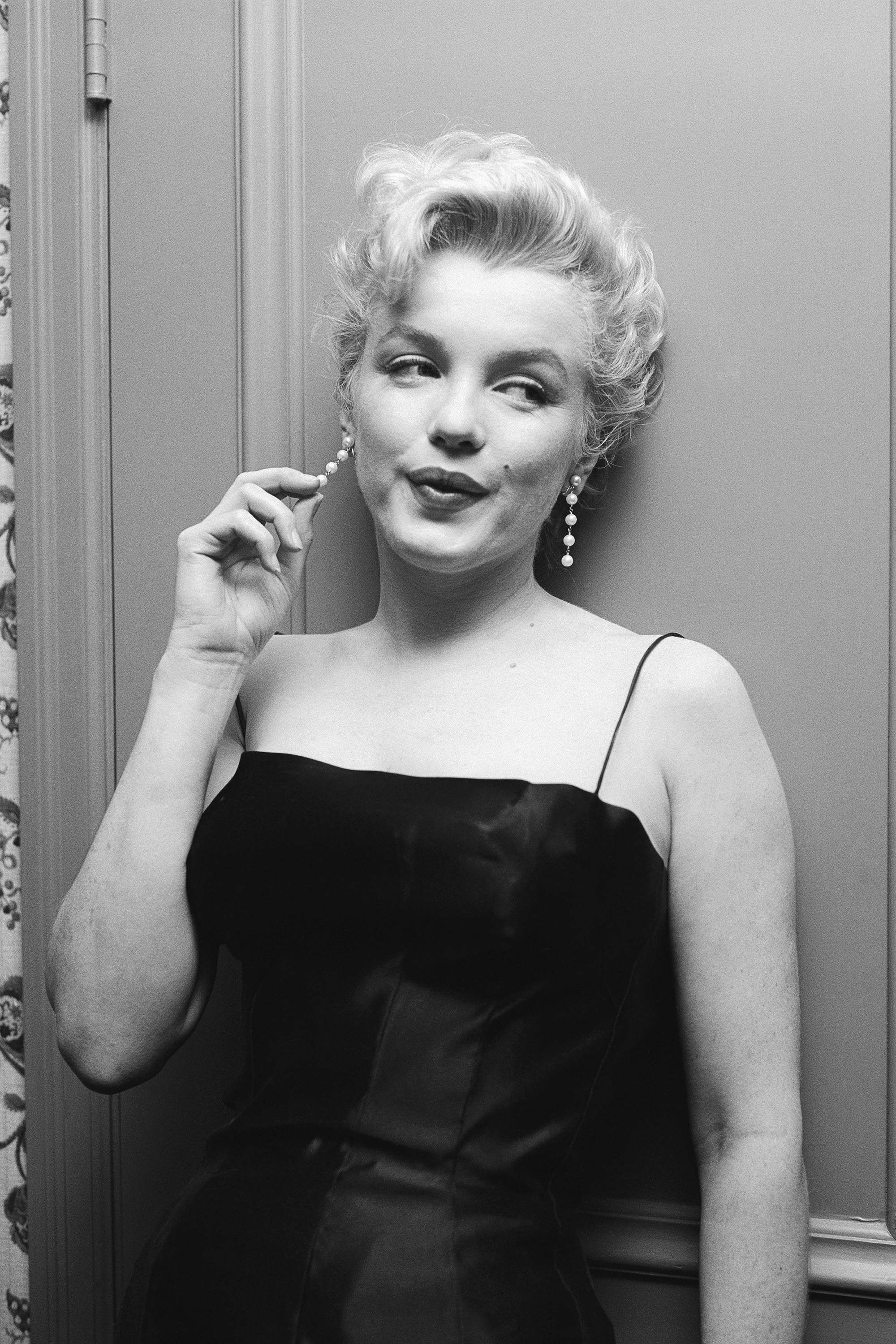infos sur marilyn monroe photos arts et voyages. Black Bedroom Furniture Sets. Home Design Ideas