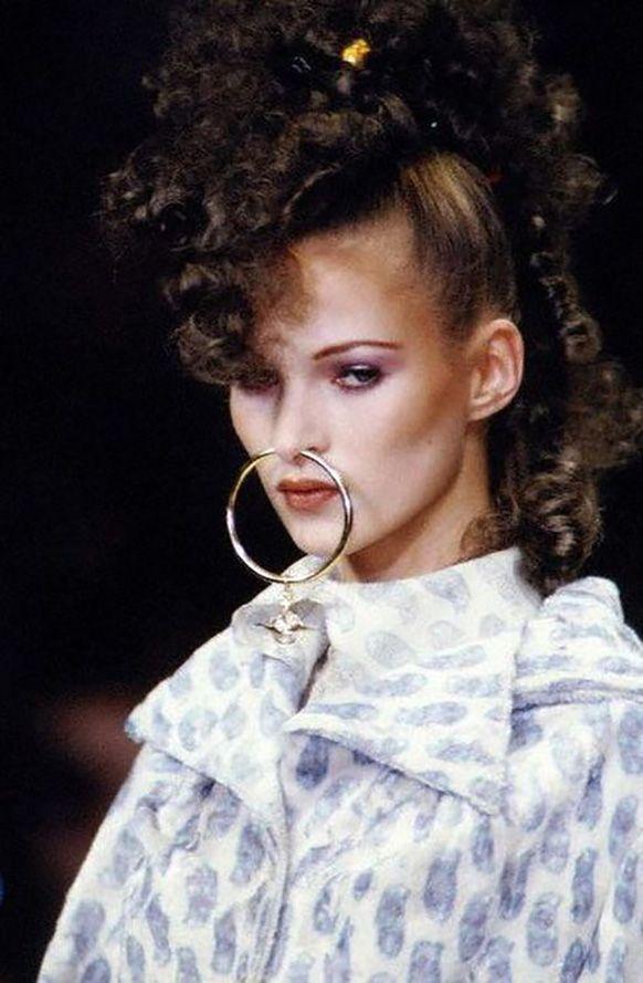 Chic Septum Rings Celebrity Septum Piercings