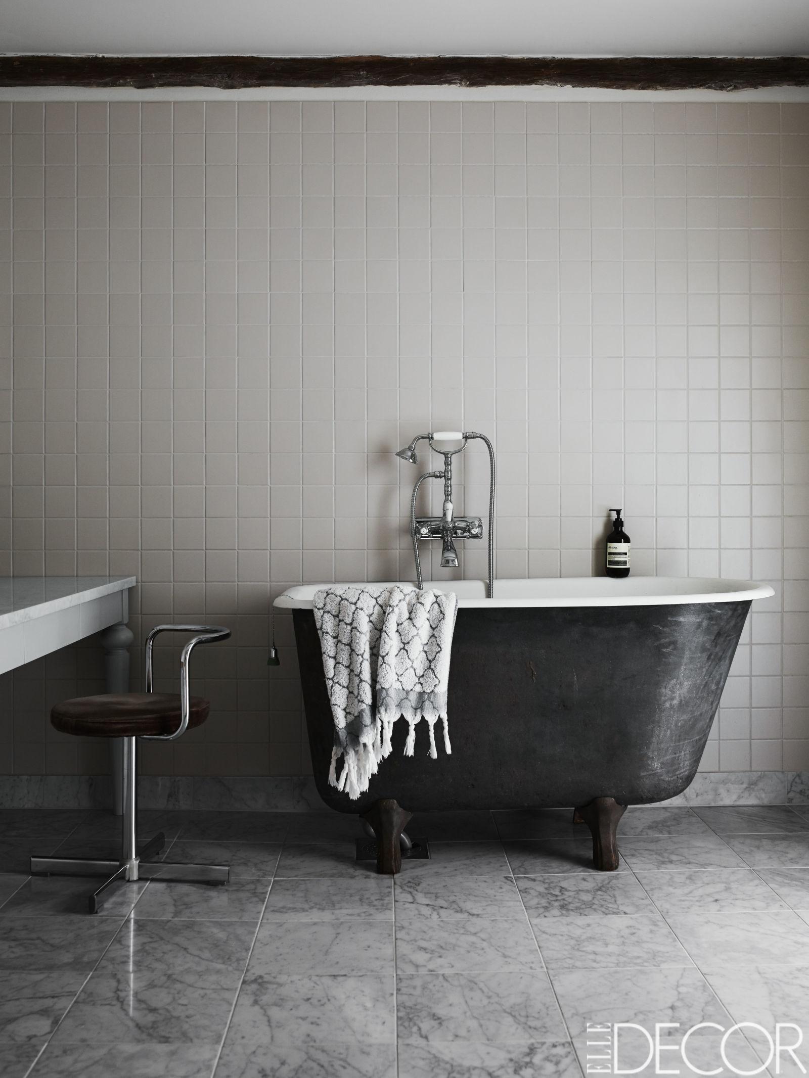 Bathroom Delite - Magazine cover