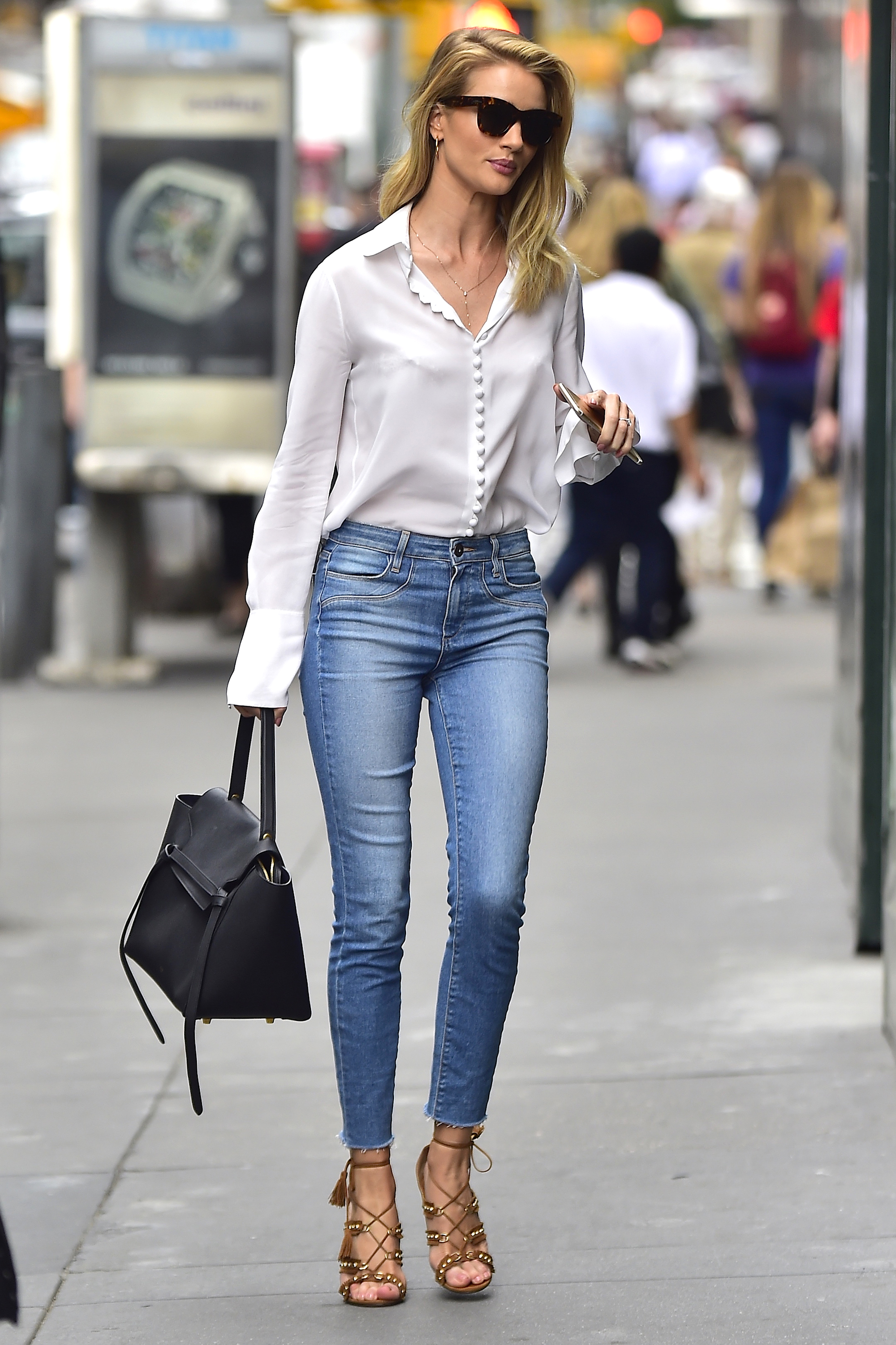 50  Best Jeans for Women - Celebrity Jeans We Love