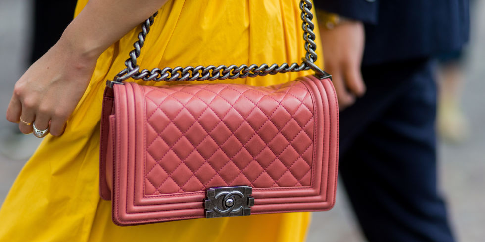hermes shoulder bags - Chanel Handbags Skyrocket in Value - Investment Value of Chanel Purses