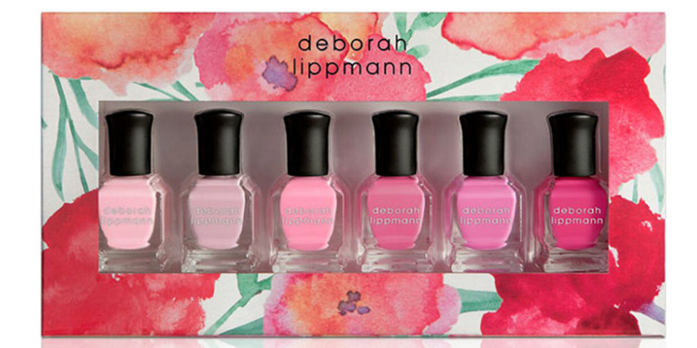The ultimate birthday or hostess gift for the girliest girl in your clique. 