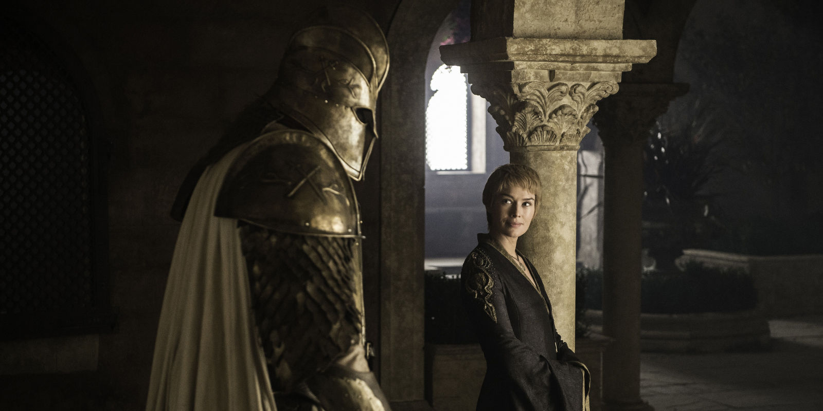 """Lena Headey Predicts What Will Happen Next for Cersei on """"Game of Thrones"""""""