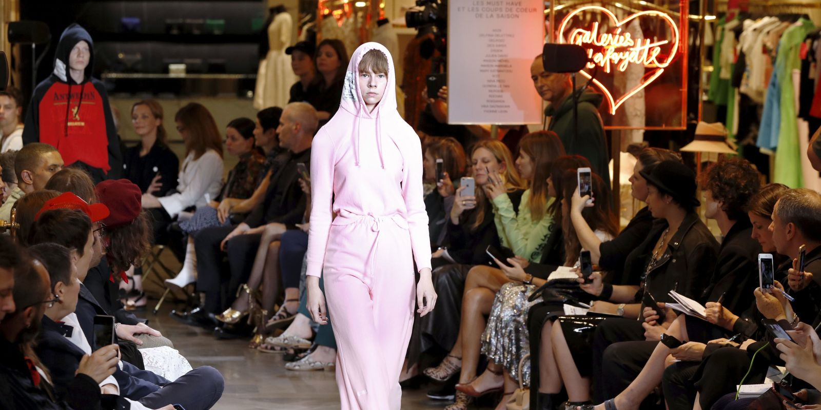Juicy couture spring 2017 collection