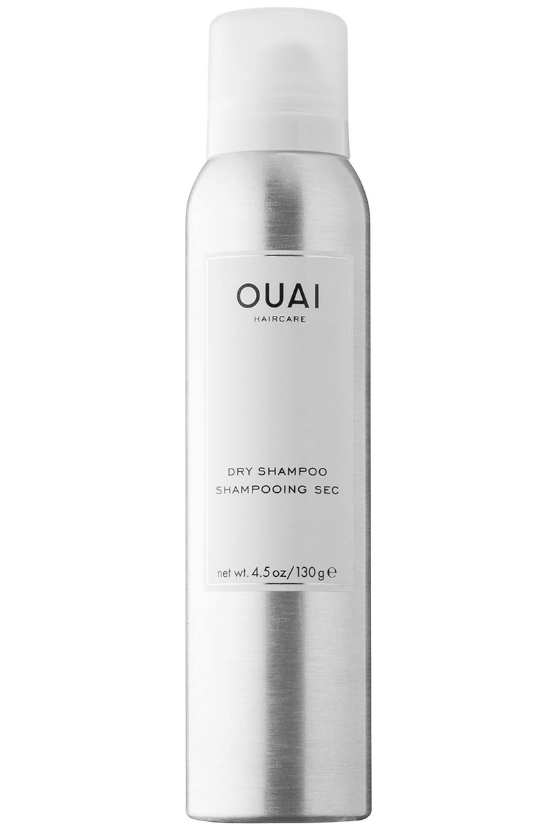 10 Top Dry Shampoo Brands To Try