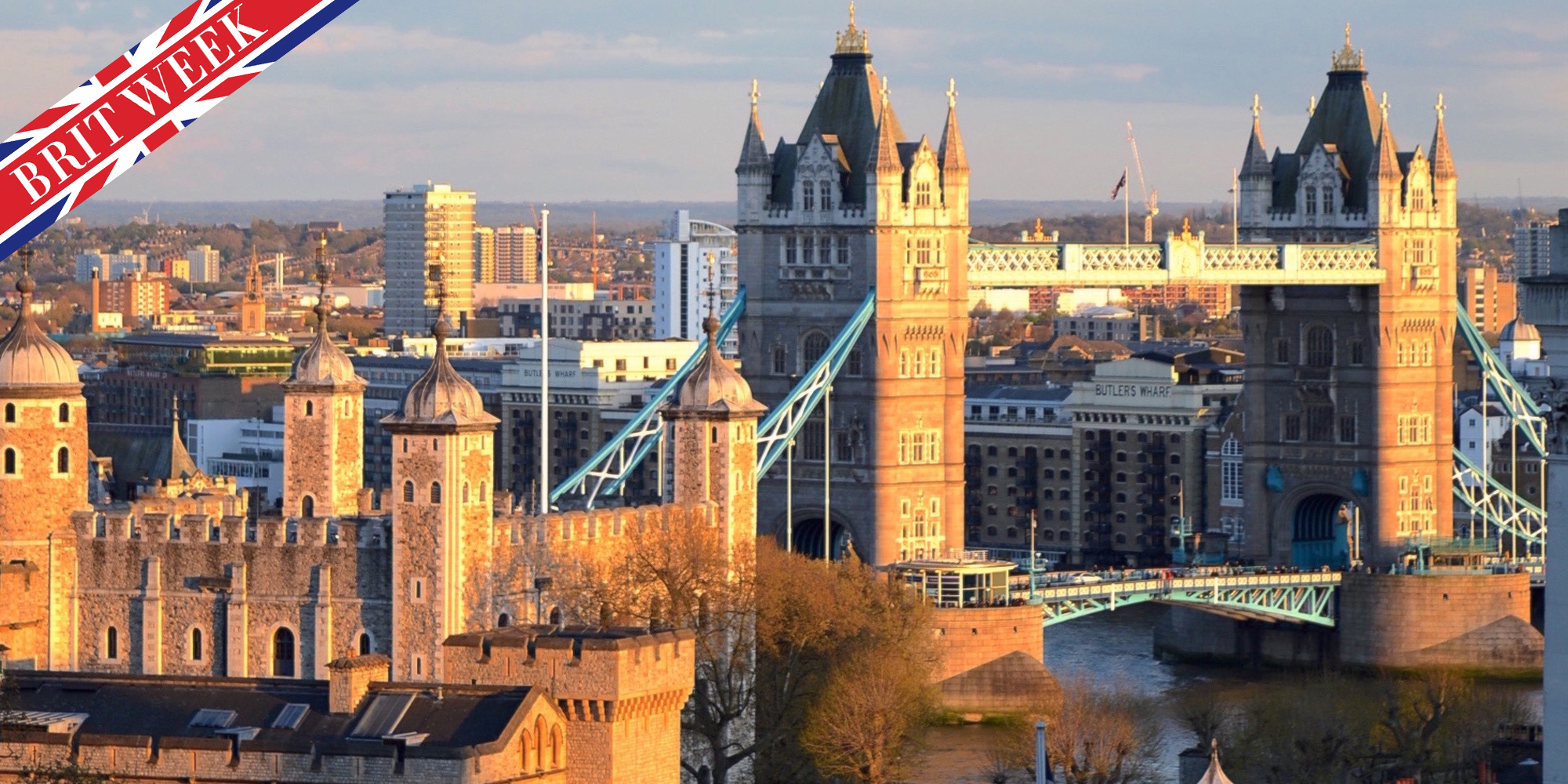 35 Beautiful Places To Go In London