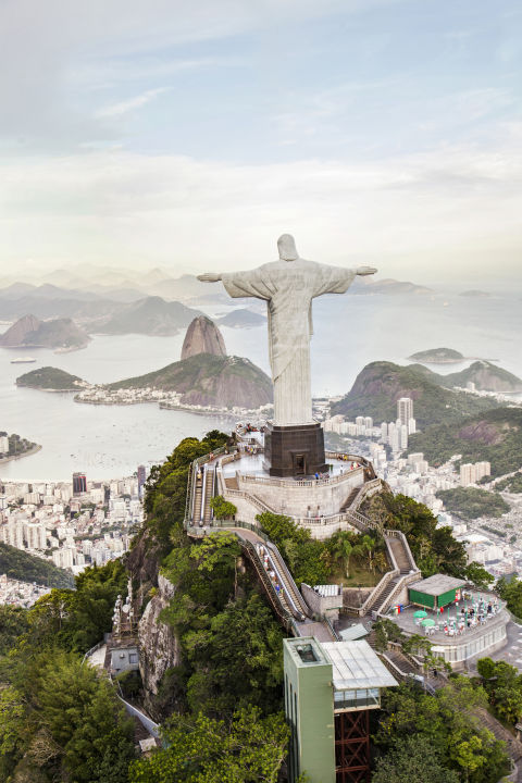 Brazil Travel Destinations