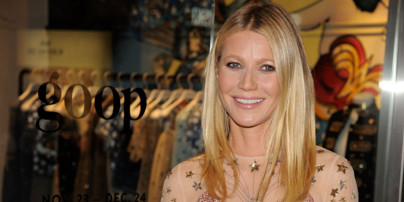 Gwyneth Paltrow Wants to Separate from Goop Gwyneth Paltrow