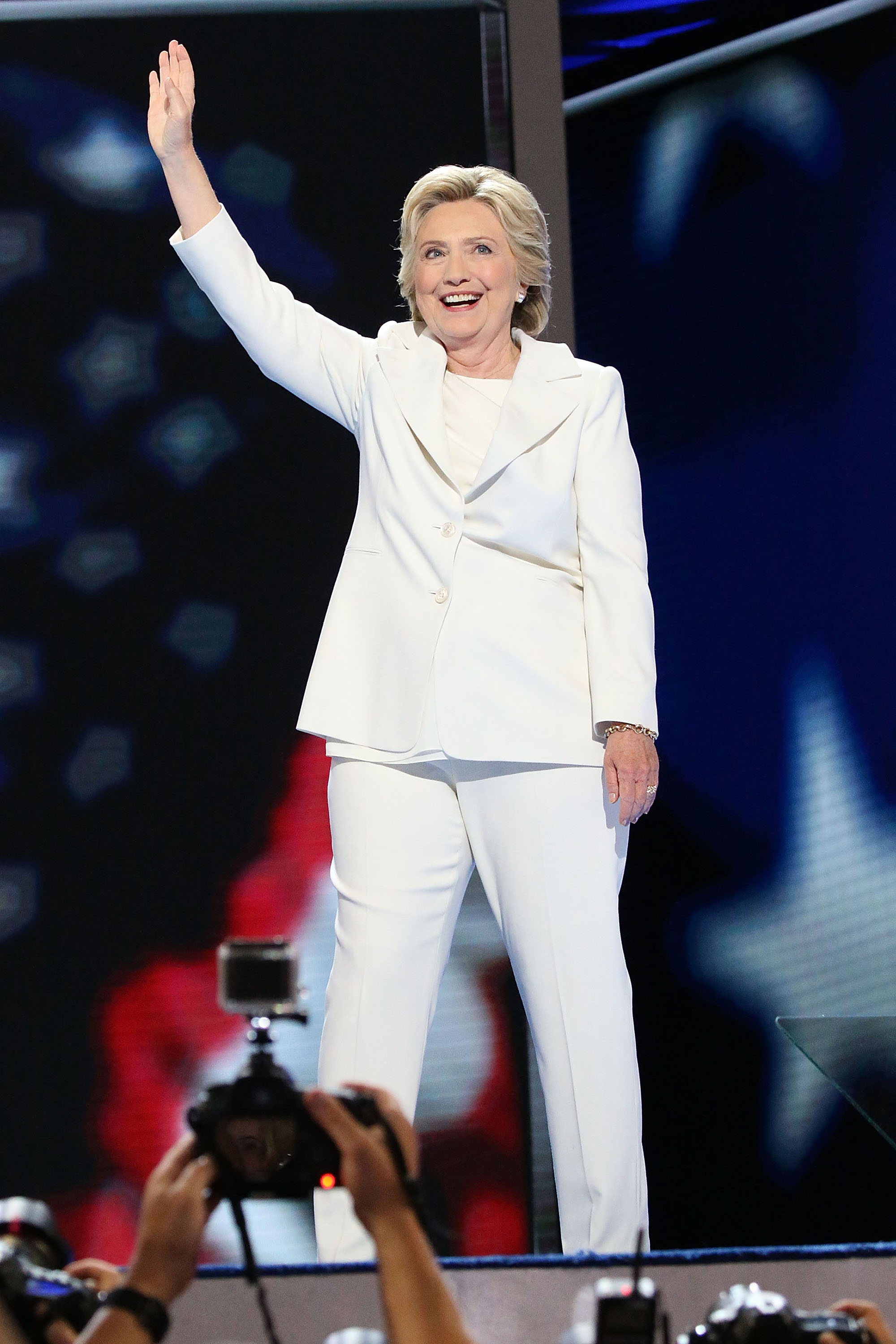The GOP Has Learned Nothing from the Disastrous Nomination ... |Hillary Clintons Body