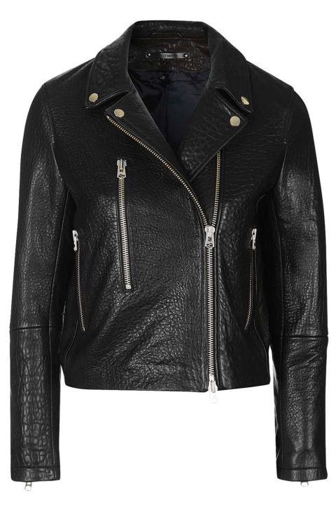 Best Biker Leather Jacket - Jacket