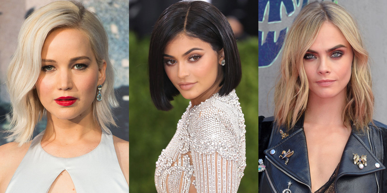 Strange New Haircuts For Long Hair Fall 2016 Best Hairstyles 2017 Short Hairstyles Gunalazisus