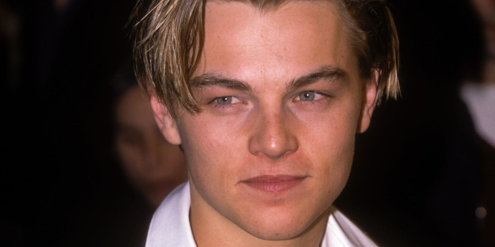 Here's What Leonardo DiCaprio Had to Do to Get Cast in