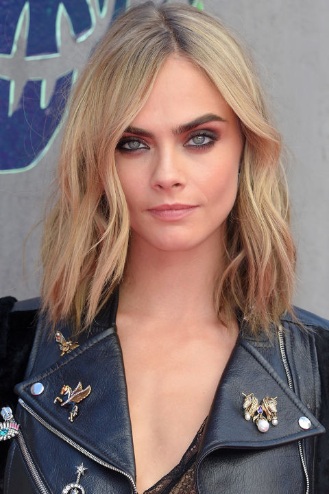 Enjoyable Best Haircuts For Winter Fall And Winter Hairstyle Ideas We Love Short Hairstyles Gunalazisus