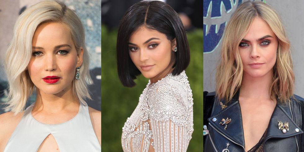 Surprising Haircut Ideas For Fall Best Hairstyles 2017 Short Hairstyles Gunalazisus