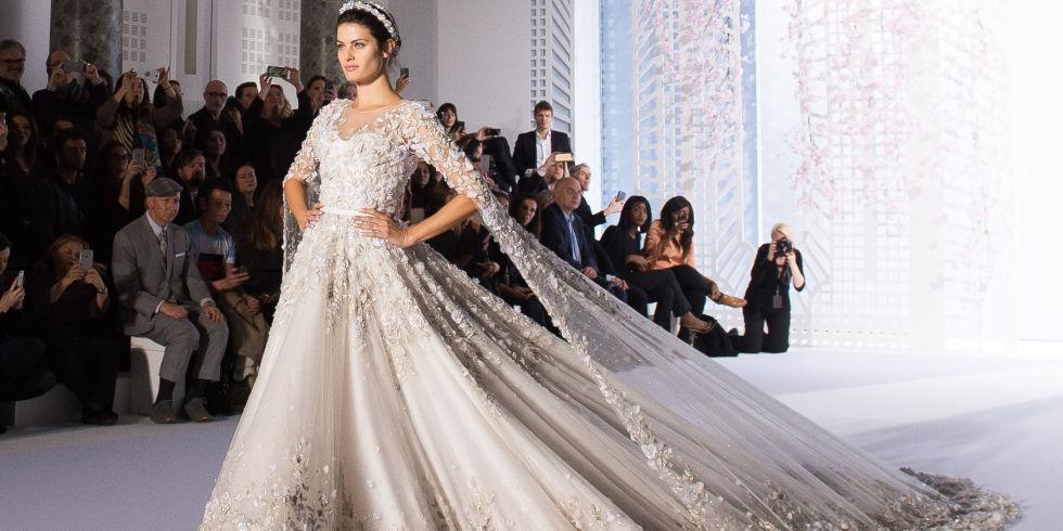 Victoria\'s Secret Angel Isabeli Fontana Got Married In The Maldives