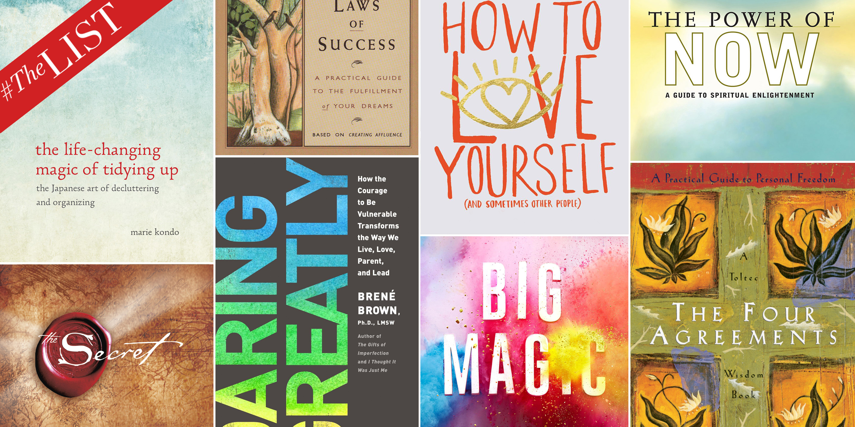 list of self help books Helpful ideas from self-help books looking to make  list 10 instances when  people responded to your ideas then ask yourself: why did.