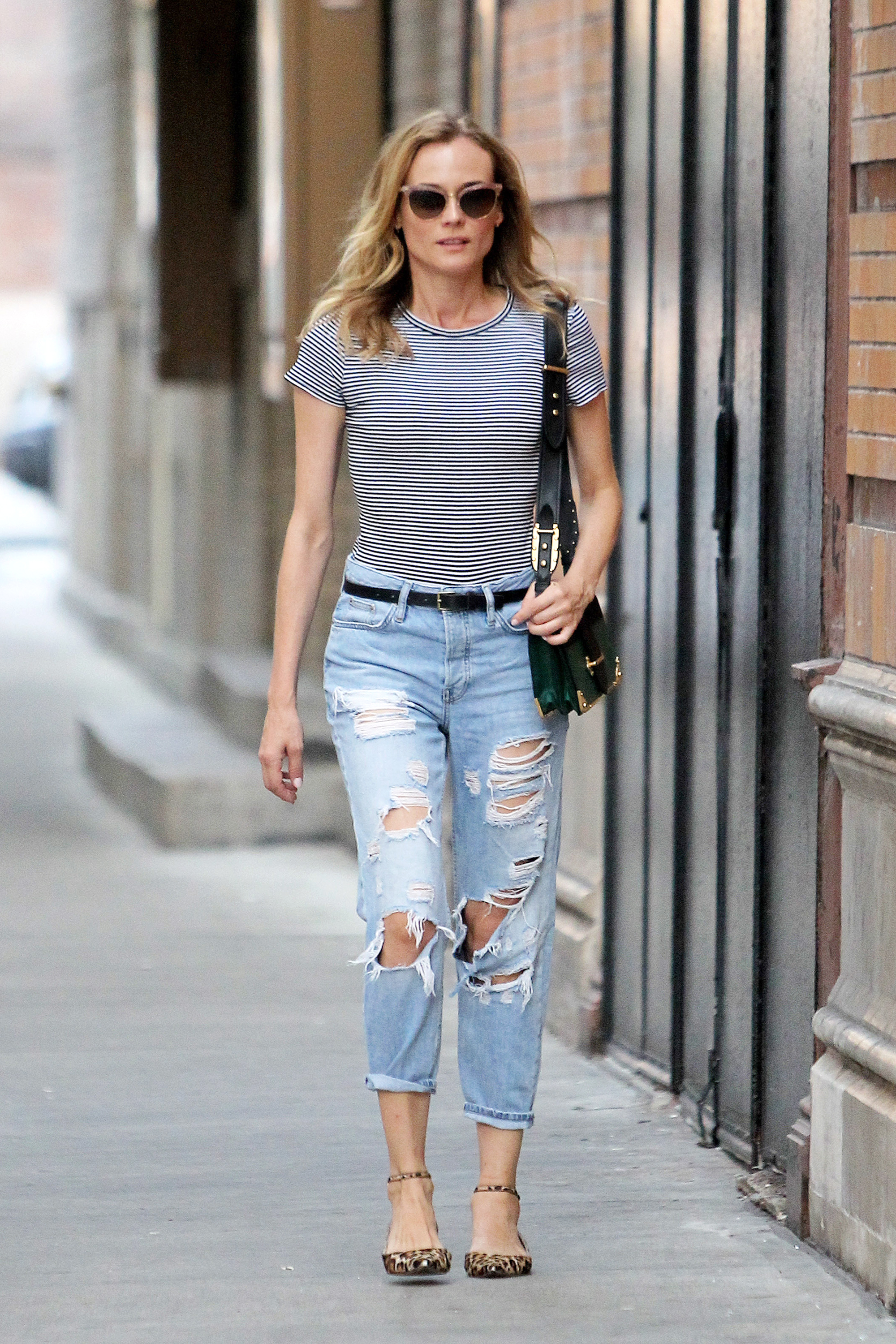 Ever since Katie Holmes debuted the boyfriend jean, girls everywhere have adopted them without looking back. Make a commitment to casual denim with these boyfriend jeans that top our list.