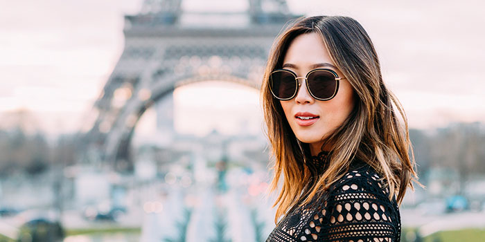Aimee Song's Beauty And Fashion Must-Haves