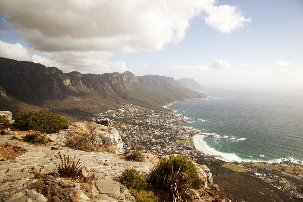 Prince Harry, Capetown, South Africa