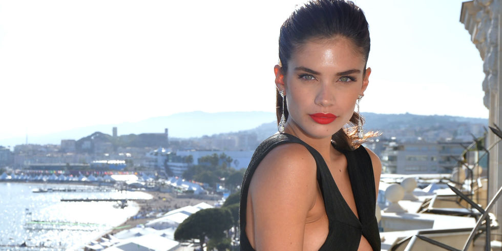Sara Sampaio Writes An Open Letter To The Press About