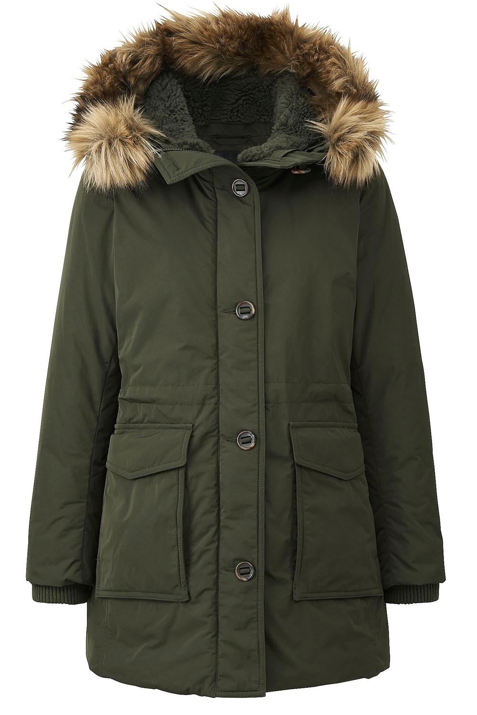 Best Winter Coats on a Budget