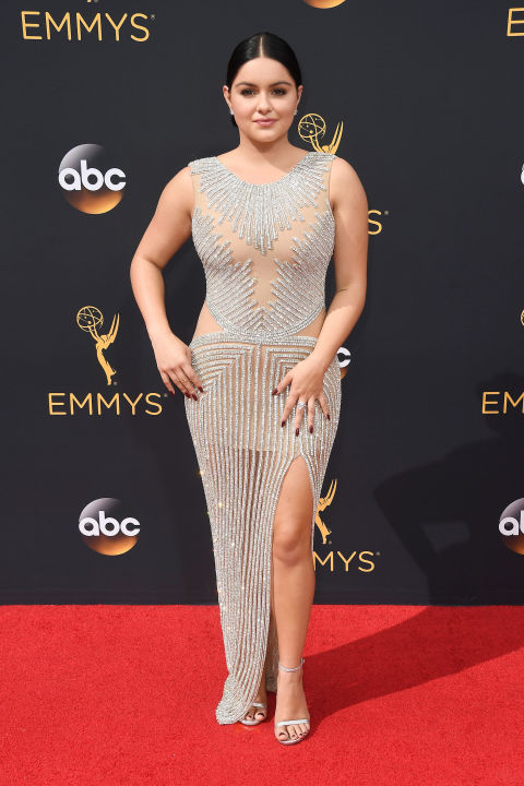 Ariel Winter in Yousef Al-Jasmi