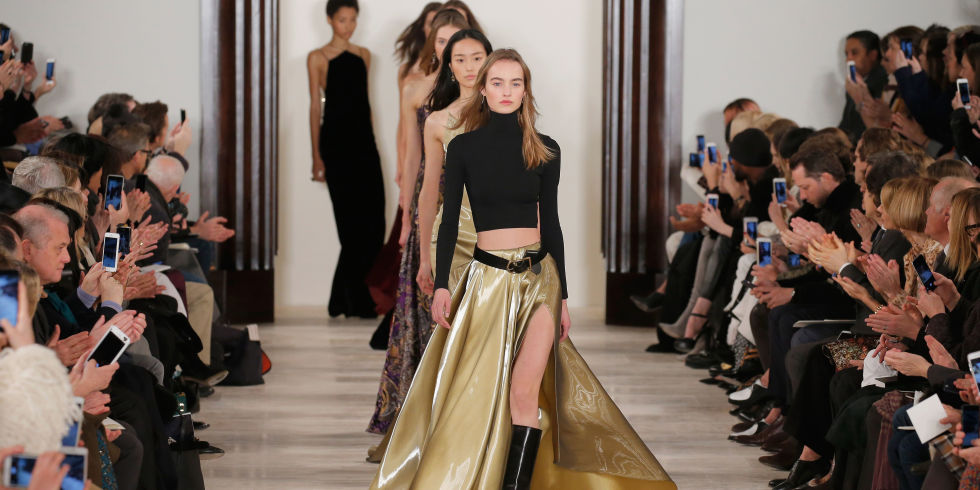 Ralph Lauren to Host Two Runway Shows on the Street Outside Madison Ave Flagship