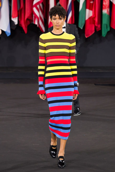 hbz-ss2017-trends-bold-bright-stripes-05-opening-ceremony-rs17-2910 2018 Spring Outfits-20 Classy Spring Trends to try this year