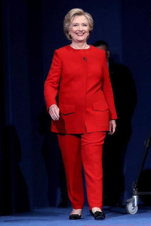 Hillary Clinton S Most Fashionable Looks Hillary Clinton
