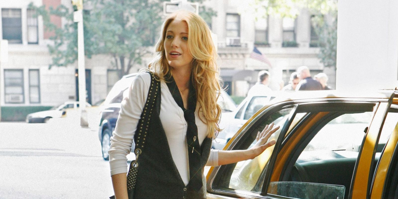 Serena van der Woodsen's Best Looks on Gossip Girl ...